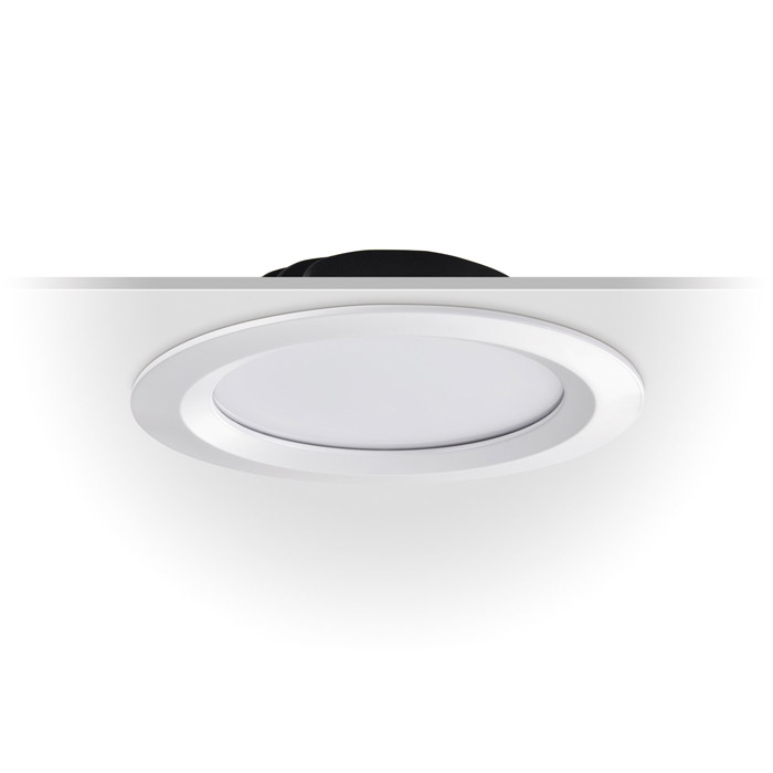 ENSA Premium Dimmable Fixed LED Downlight