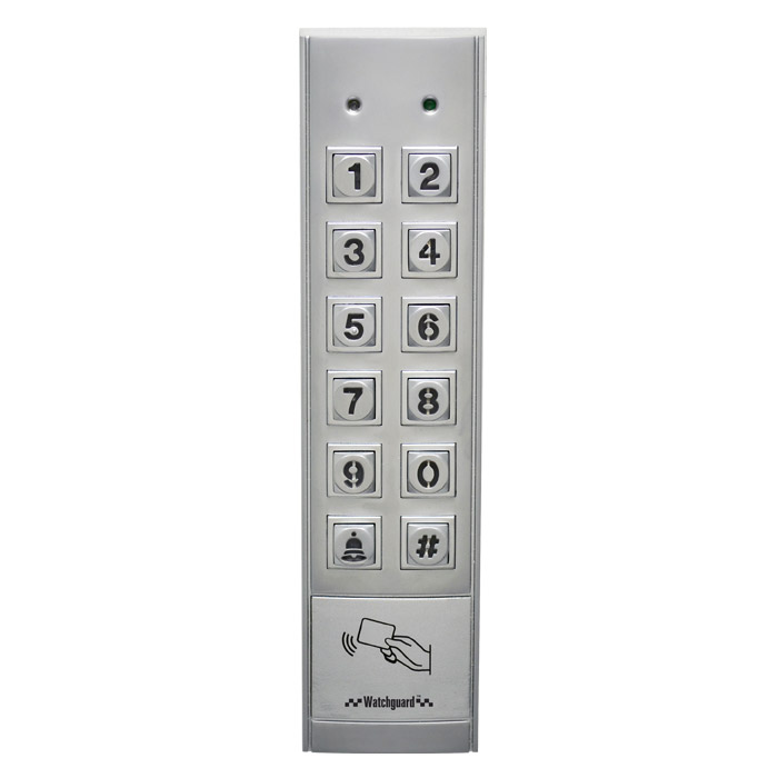 Watchguard ACRDR103 Standalone IP65 Access Reader/Keypad