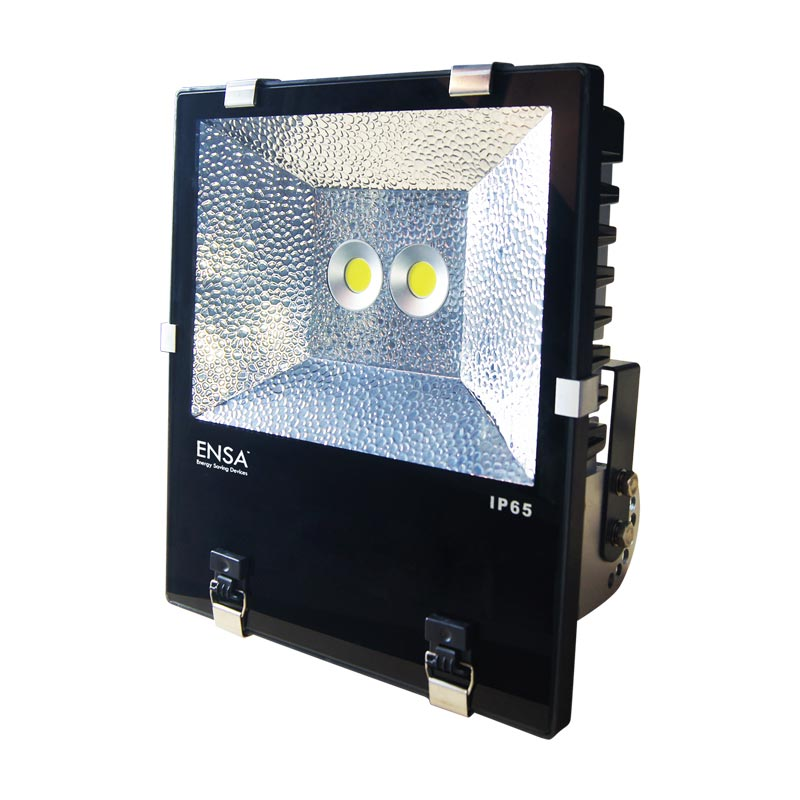 ENSA LFL-A200-CW Commercial 200W 5000K LED Flood Light
