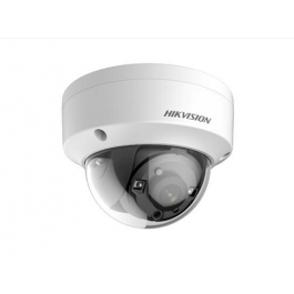 Hikvision DS-2CE56F7T-VPIT Dome Camera