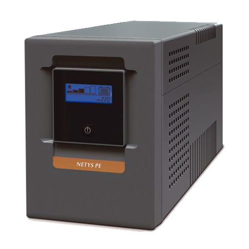 Securview 2000VA Line Interactive Tower UPS