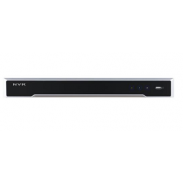 HIKvision DS-7608NI-I28P Network Video Recorder