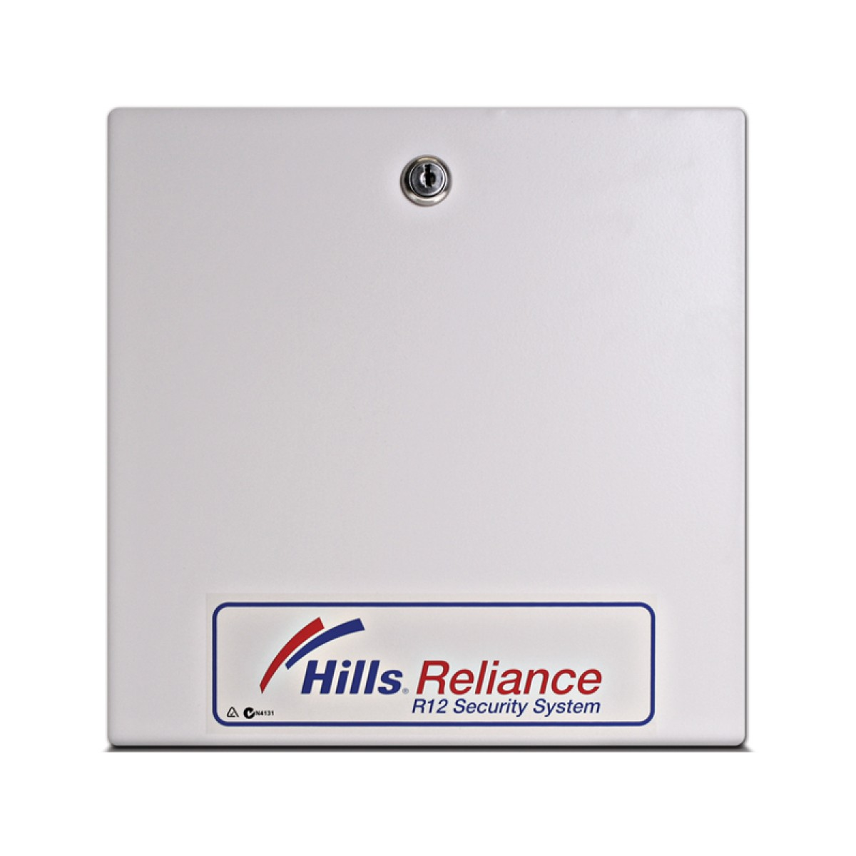 Hills Reliance R12-S4142 R12 Control Panel