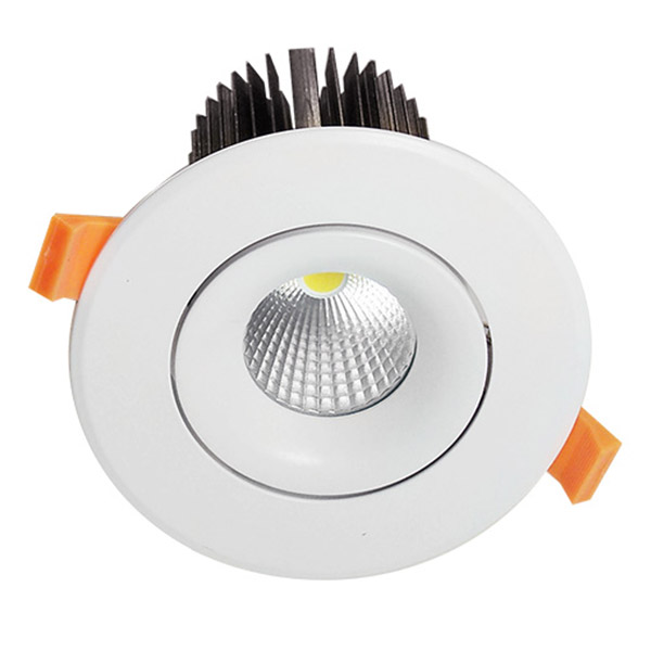 ENSA Commercial Adjustable Dimmable LED Downlight