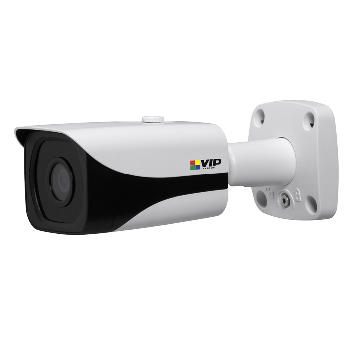 VIP VSIP4MPFBMINIIRV2 Professional Series Mini Bullet Camera