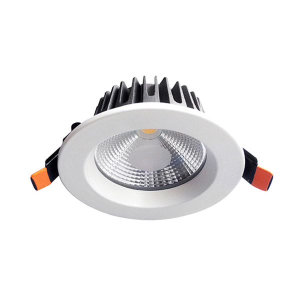 ENSA Commercial Fixed Dimmable LED Downlight