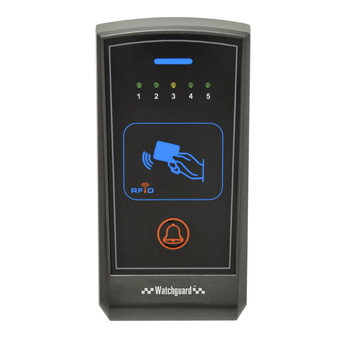 Watchguard ACRDR100 Standalone IP55 Access Control Reader