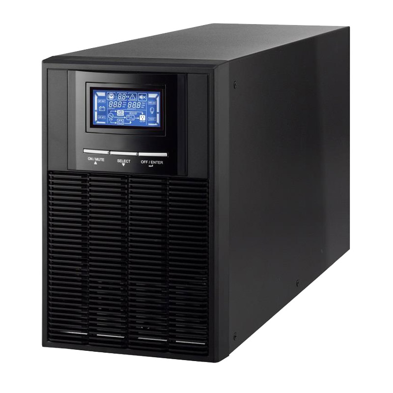 Securview 1000VA Smart Online UPS