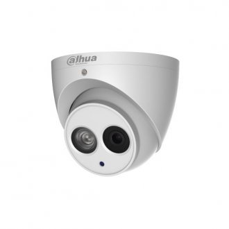 Dahua DHIPCHDW4431EM 4MP WDR IR IP Eyeball Camera
