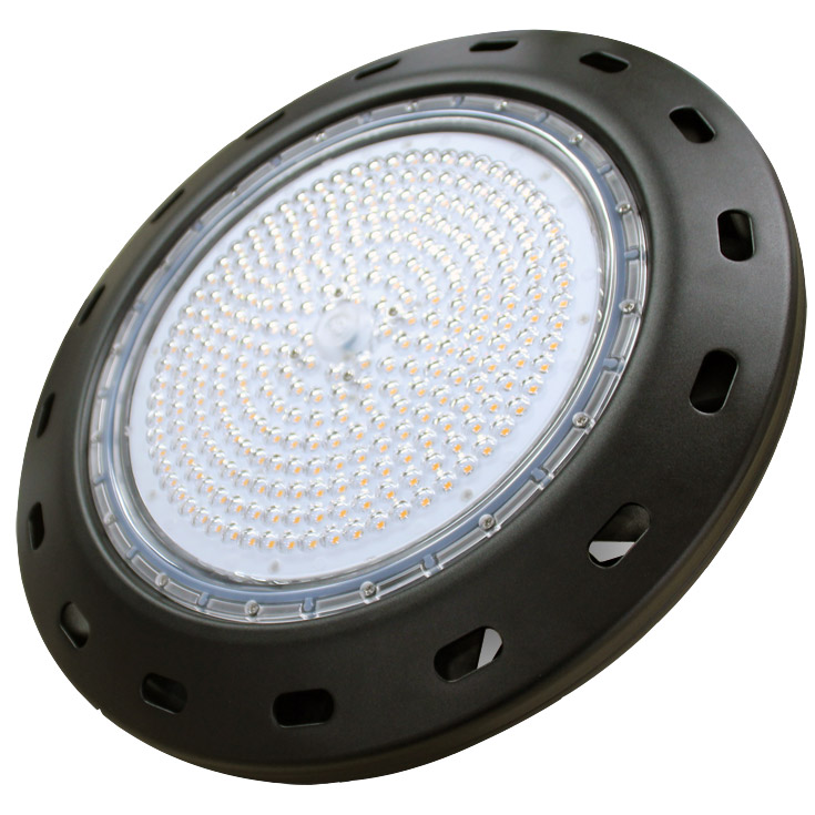 ENSA LHB-C150-C Professional 150W UFO LED High Bay Light