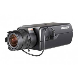 Hikvision DS-2CD4026FWD-AP Darkfighter Camera