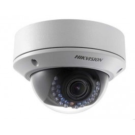 Hikvision DS-2CD2742FWD-I Dome Camera