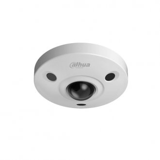 DAHUA 6Mp Fisheye Camera