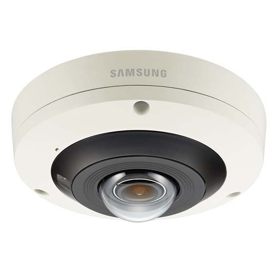 Samsung PNF-9010R fisheye Camera