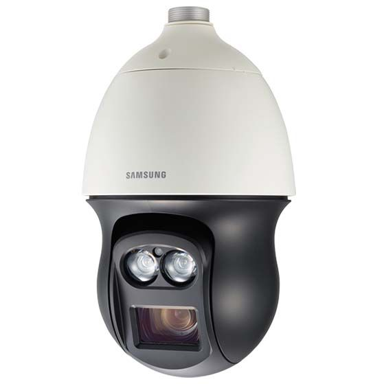Samsung PNP-9200RH PTZ Dome Camera