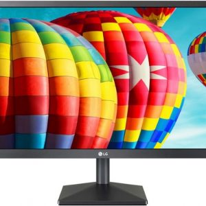 "LG MNL-27MK430H-B 27"" IPS 5ms Full HD FreeSync Monitor"