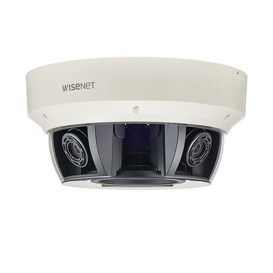 Samsung PNM-9081VQ Multi-directional Camera