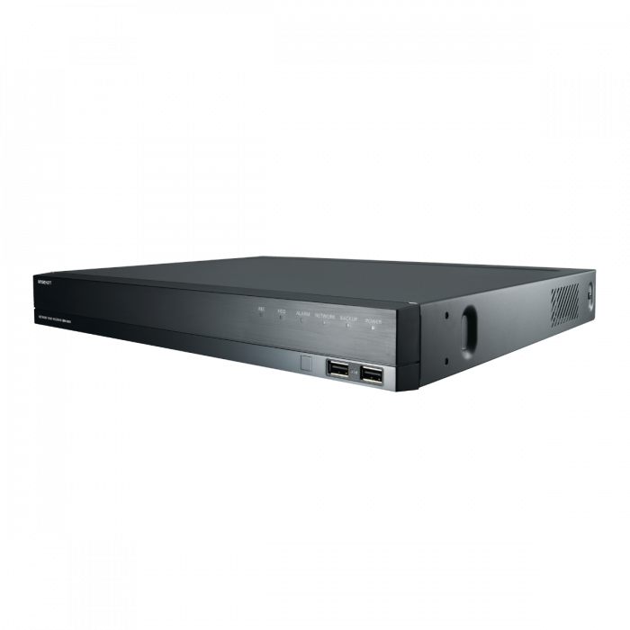 Samsung QRN-1610S Network Video Recorder