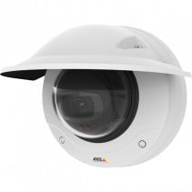 AXIS Q3515-LVE Network Camera