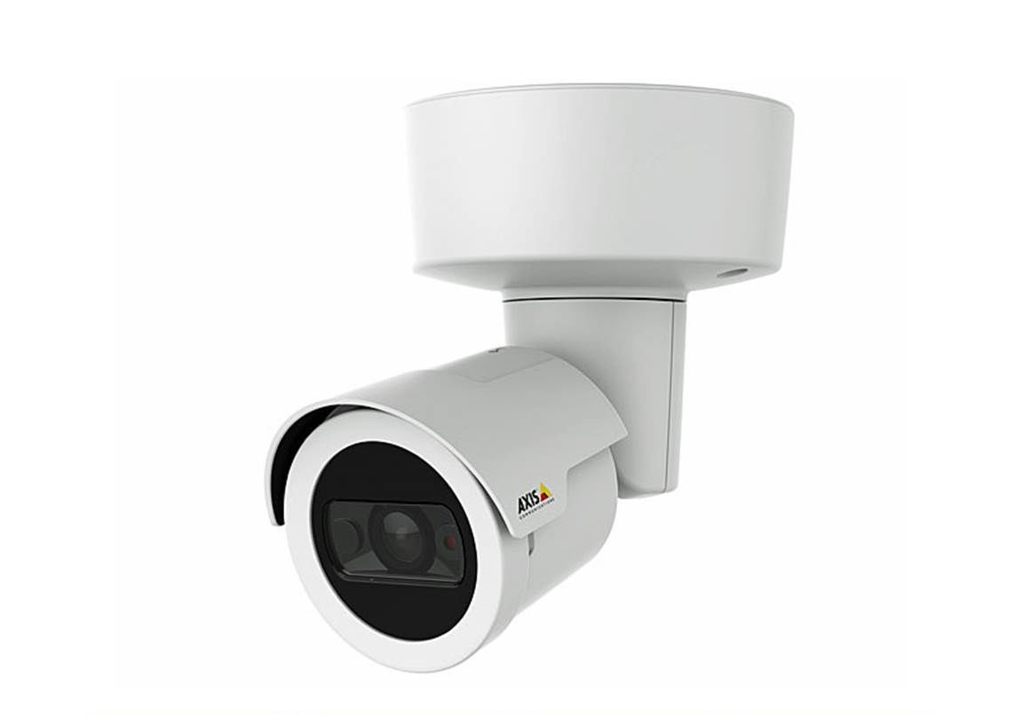 AXIS M2026-LE Mk II 4MP Bullet Camera