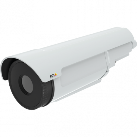 AXIS Q2901-E PT Mount Temperature Alarm Camera