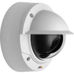 AXIS Q3505-VE Outdoor Camera with Full HDTV