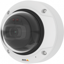 AXIS Q3515-LV Network Camera