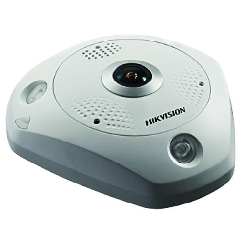 HIKvision HIK-DS-2CD6362F-IV Fisheye IP Camera