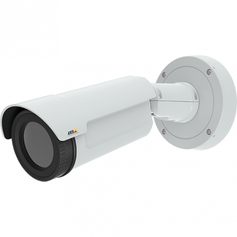 AXIS Q1942-E Thermal VGA Bullet Camera