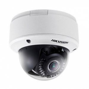 HIKVISION HIK-DS-2CD4125FWD-IZ Lightfighter Indoor Dome Camera