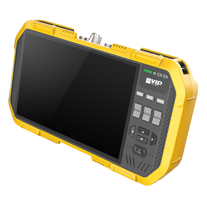 VIP VSTEST111 Touch Screen Camera, Cable Tester