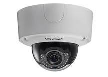 HIKVISION HIK-DS-2CD4526FWD-IZ-2.8 Darkfighter Dome Camera