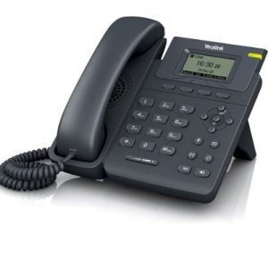 Yealink IPY- T19PE2 Enterprise HD IP Phone Entry-Level Single Line IP Phone
