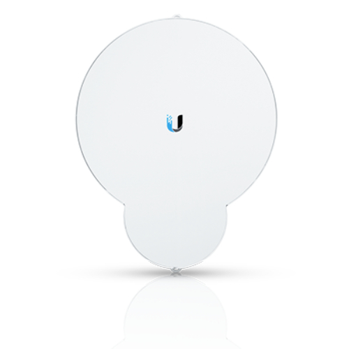 Ubiquiti NHU-AF-24-HD airFiber 24 HD 2Gbps+ 24GHz 20KM Point to Point Radio