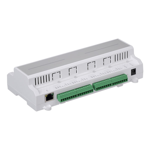 VIP ACCON-2C41 Professional Series Access Controller