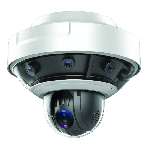 HIKVISION HIK-DS-2DP1636Z-D PanoVu 360 Degree Panoview Camera