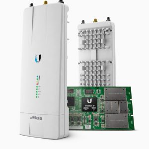 Ubiquiti NHU-AF-5X AirFiber 5X 500Mbps+ 5GHz Carrier Backhaul Radio
