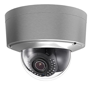 HIKVISION HIK-DS-2CD6626DS-IZHS Anti-Corrosion Dome Camera