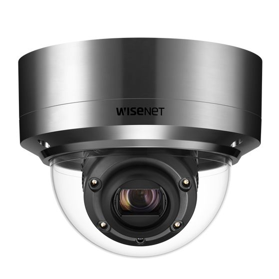 Wisenet XNV-6120RS X Series IR Dome Camera
