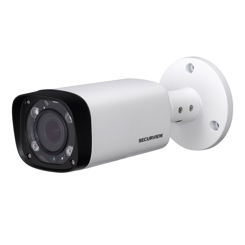 Securview VSCVI2MPFBIRMV3 Professional Series Motorised HDCVI Bullet Camera