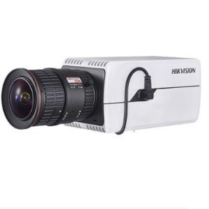 HIKVISION HIK-DS-2CD5026G0-AP Full Body, Darkfighter Camera Box