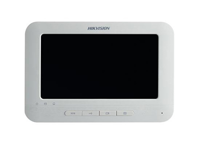 Hikvision HIK-DS-KH6310-W Intercom
