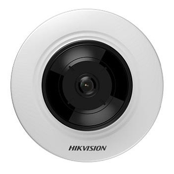 HIKVISION HIK-DS-2CD2955FWD-IS 5MP 360 Degree Camera