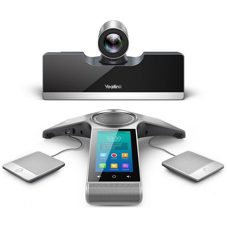 Yealink IPY-VC500 Video Conferencing Endpoint