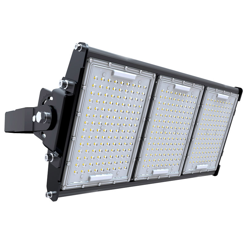 Ensa LFL-D360-C Modular 360W 5000K LED Flood Light