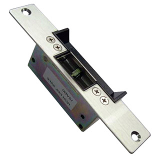 VIP ACLOC102 Monitored Mortise Electric Door Strike