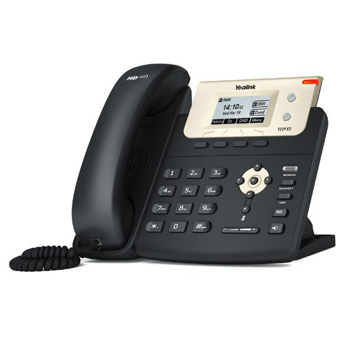 Yealink IPY-T21PE2 Enterprise HD IP Phone Entry-level IP Phone