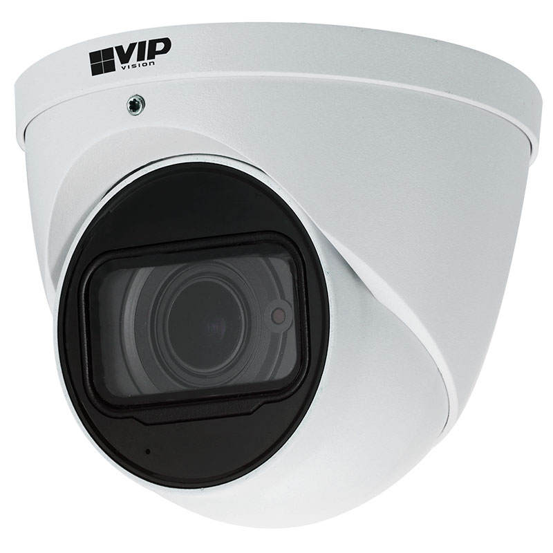 VIP VSIPE8MPVDIRMG Ultimate Series Motorised Dome Camera