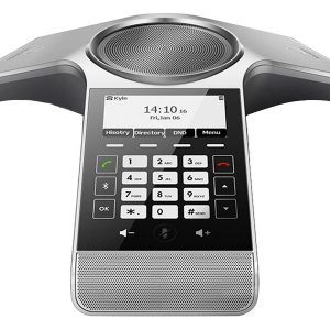 Yealink IPY-CP930W DECT IP Conference Phone