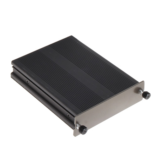 Securview MCVR-GPSC Mobile HDCVI DVR HDD Cradle